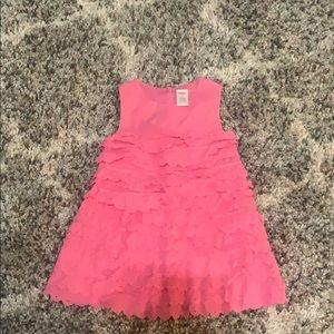 Pink dress 3T